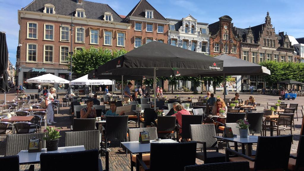 Hotel Amadeus Haarlem